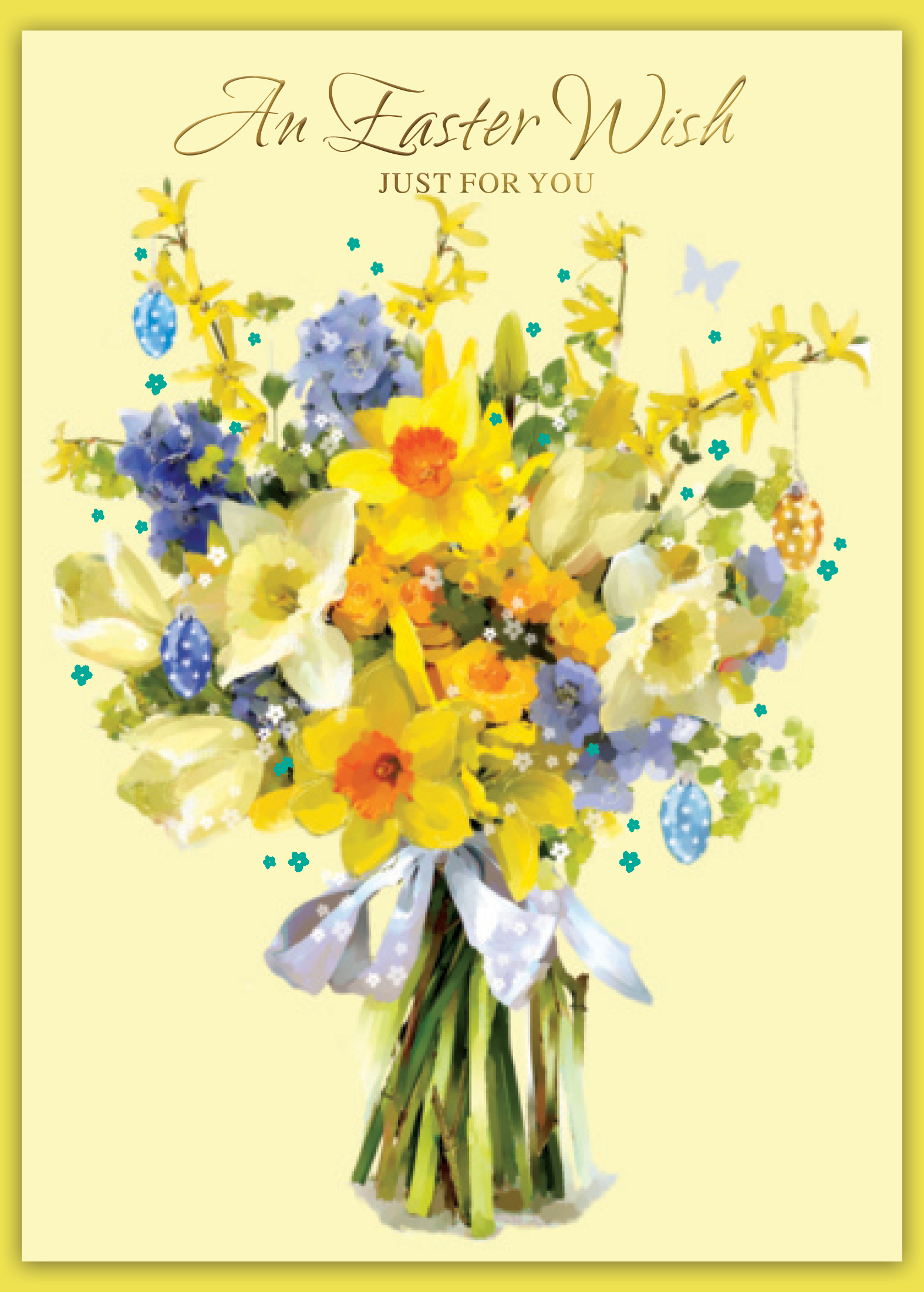 Easter Cards & Gifts
